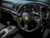 2003 Ferrari Spider 2-door (Yellow) - Image: 16