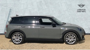 2021 MINI Cooper S Sport (Grey) - Image: 3