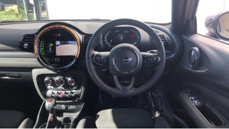 2021 MINI Cooper S Sport (Grey) - Image: 5