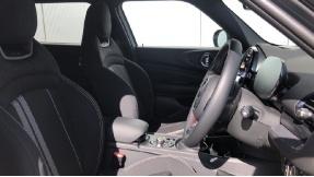 2021 MINI Cooper S Sport (Grey) - Image: 11