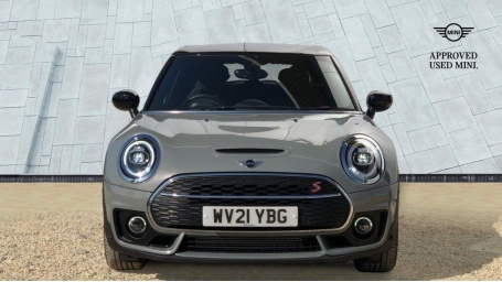 2021 MINI Cooper S Sport (Grey) - Image: 16