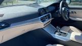 2021 BMW 320d M Sport Saloon (Black) - Image: 7