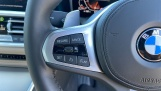 2021 BMW 320d M Sport Saloon (Black) - Image: 17