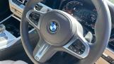 2021 BMW 320d M Sport Saloon (Black) - Image: 27