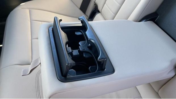 2021 BMW 320d M Sport Saloon (Black) - Image: 32