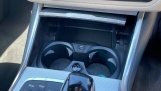 2021 BMW 320d M Sport Saloon (Black) - Image: 36