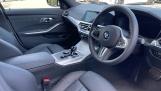 2020 BMW 330e M Sport Saloon (White) - Image: 6