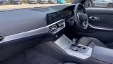 2020 BMW 330e M Sport Saloon (White) - Image: 7