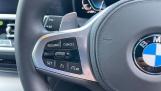 2020 BMW 330e M Sport Saloon (White) - Image: 17