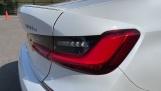 2020 BMW 330e M Sport Saloon (White) - Image: 22