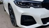2020 BMW 330e M Sport Saloon (White) - Image: 28