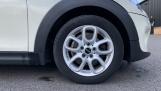 2018 MINI Cooper Convertible (White) - Image: 14