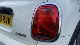 2018 MINI Cooper Convertible (White) - Image: 21