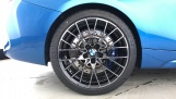 2019 BMW Competition (Blue) - Image: 14