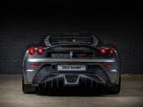 2008 Ferrari Scuderia 2-door (Grey) - Image: 8