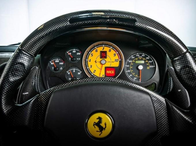 2008 Ferrari Scuderia 2-door (Grey) - Image: 15