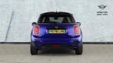2020 MINI 3-door Cooper Sport (Blue) - Image: 15