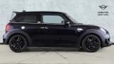2020 MINI 3-door Cooper S Sport (Black) - Image: 3