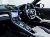 2018 Porsche PDK 2-door (Black) - Image: 3