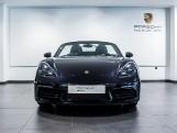 2018 Porsche PDK 2-door (Black) - Image: 6