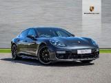 2019 Porsche V8 GTS PDK 4WD 4-door (Grey) - Image: 1