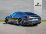 2019 Porsche V8 GTS PDK 4WD 4-door (Grey) - Image: 2