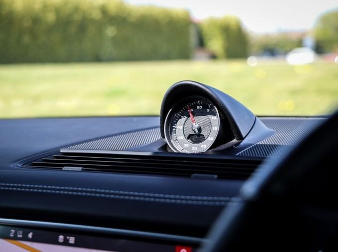 2019 Porsche V8 GTS PDK 4WD 4-door (Grey) - Image: 15