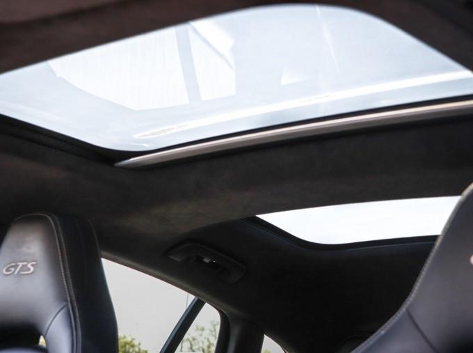 2019 Porsche V8 GTS PDK 4WD 4-door (Grey) - Image: 31