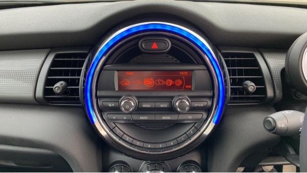 2017 MINI Cooper 3-door Hatch (Grey) - Image: 8