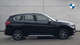 2017 BMW XDrive20d xLine (Black) - Image: 3