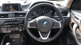2017 BMW XDrive20d xLine (Black) - Image: 5