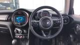 2018 MINI Cooper 3-door Hatch (Black) - Image: 5