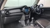 2018 MINI Cooper 3-door Hatch (Black) - Image: 7