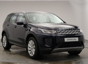 2020 Land Rover New Discovery Sport D180 SE Diesel MHEV 5-door