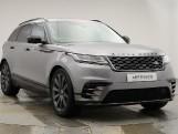 2020 Land Rover D300 R-Dynamic HSE Auto 4WD 5-door (Grey) - Image: 1