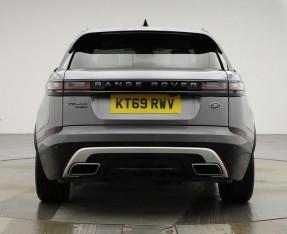 2020 Land Rover D300 R-Dynamic HSE Auto 4WD 5-door (Grey) - Image: 6