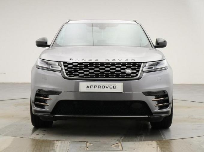 2020 Land Rover D300 R-Dynamic HSE Auto 4WD 5-door (Grey) - Image: 7