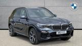 2021 BMW XDrive45e M Sport (Grey) - Image: 1