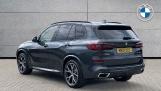 2021 BMW XDrive45e M Sport (Grey) - Image: 2