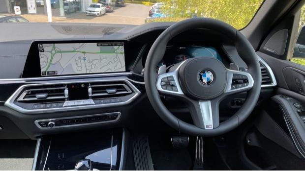 2021 BMW XDrive45e M Sport (Grey) - Image: 5