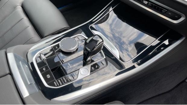 2021 BMW XDrive45e M Sport (Grey) - Image: 10