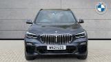 2021 BMW XDrive45e M Sport (Grey) - Image: 16