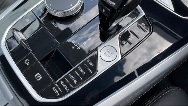 2021 BMW XDrive45e M Sport (Grey) - Image: 19