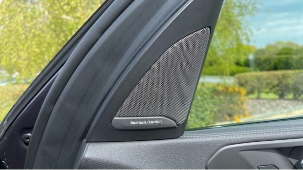 2021 BMW XDrive45e M Sport (Grey) - Image: 20