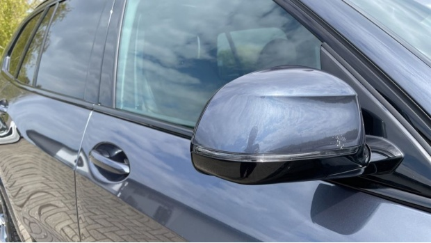2021 BMW XDrive45e M Sport (Grey) - Image: 25