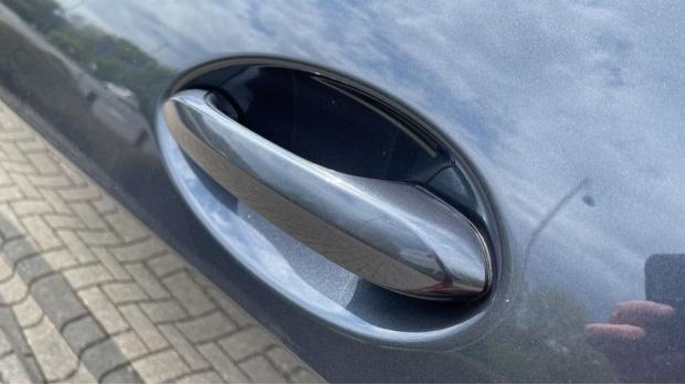 2021 BMW XDrive45e M Sport (Grey) - Image: 31