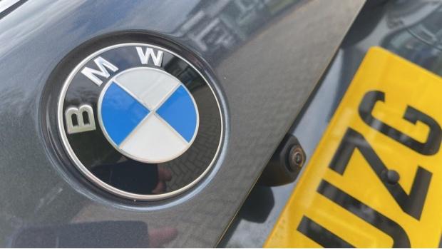 2021 BMW XDrive45e M Sport (Grey) - Image: 33