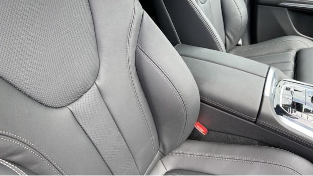 2021 BMW XDrive45e M Sport (Grey) - Image: 38