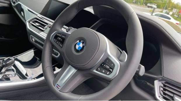2021 BMW XDrive45e M Sport (Grey) - Image: 40
