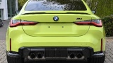 2021 BMW BiTurbo Competition Steptronic 2-door (Yellow) - Image: 6